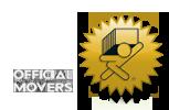 Officiele verhuizers logo